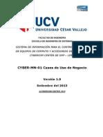 CYBER-MN-01 Casos de Uso de Negocio.docx