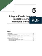 Integracion_WinLin