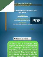 32_proteccion Diferencial de Barras de Alta Impedancia