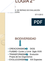 Power Point Biologia