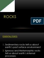 102 Rocks