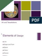 art tessellations