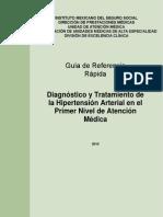 GRR HipertensionArterial