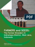Farmer & Seeds