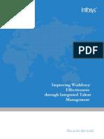 Improving Workforce Effectiveness