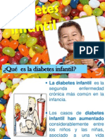 Pato Expo Diabetes