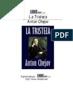 Chejov, Anton - Tristeza