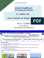 LHEEA Lab