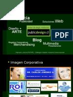 PublicDesign.cl 2009