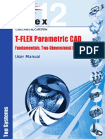 t-flex cad user manual