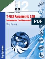 t-flex cad user manual