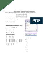 Praktikum Komputasi Proses