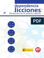 Completo Manual Drogodependencias y Adicciones