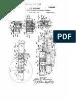 US Patent 1629652