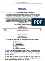 Física Fundamental I-Eng Comp