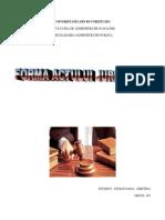 Universitatea Din Bucuresti 2013 Drept Civil