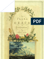 Flora Graeca V. 8