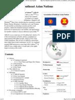Association of Southeast Asian Nations - Wiki.pdf