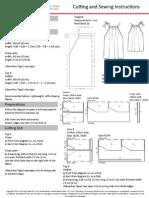 104AB Top Drafting and Sewing Instructions Original.-supEEEEEEEEEERpdf