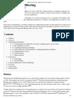 Bayesian Spam Filtering - Wikipedia, The Free Encyclopedia