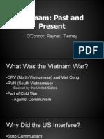 Semester-Long Project - Vietnam (1)