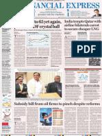 Chennai 13 November 2013