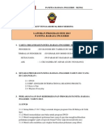 Laporan Program Panitia Bahasa Inggeris Skt04 Tahun 2013