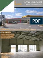 Brobot Brochure