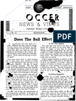 Soccer News 1948 July 3