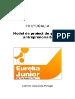 Tehne Pt Eureka Junior Ro