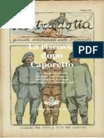 2013 Luciano LUCIANI La riscossa dopo Caporetto. La battaglia di arresto del novembre-dicembre 1917