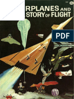 (1974) How and Why Wonder Book of Airplanes and the Story of Flight