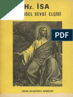 Kitap 56 Hz. İsa - Evrensel Sevgi Elçisi