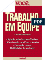 Voces a Trabalhoemequipe 110401175513 Phpapp01