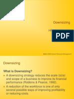 MBAO 6030 Downsizing details