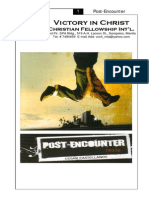 Post-Encounter Youth Manual2