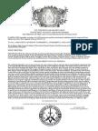Warrant for Italy GOIF