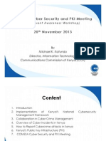 IT Presentation During COMESA Pre-Event.ppt [Compatibility Mode]