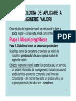 C 13 IngVal_ Etape de Aplicare a Ing Valorii, Ghid