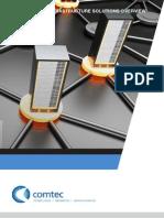 Comtec IT Infrastructure 2012