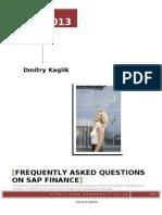 SAP-FI-FAQ-2013