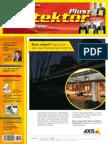 2013 2. DetektorPlusz Magazin