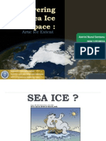Tugas Presentasi Microwave Radiometry Sea Ice