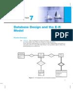 Baseic E-R Diagrams