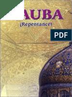 Tauba Repentance