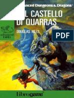 Advanced D&D - 03 - Nel Castello Di Quarras