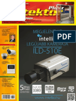 2013 3. DetektorPlusz Magazin