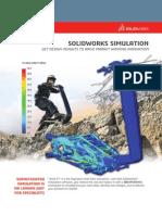 SW2014 Datasheet Simulation ENU