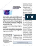 cervicogenic headache a review of diagnostic and treatment strategies