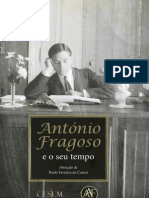 Antonio_Fragoso - Impresso